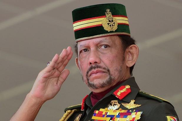 Brunei n'appliquera pas la peine de mort contre les homosexuels