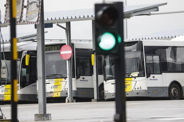 Directie en bonden bij De Lijn Vlaams-Brabant bereiken akkoord