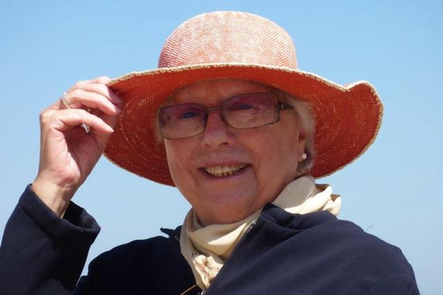 Jacqueline Bouverne (85) uit Harelbeke overleden - Familie - Krant van Westvlaanderen