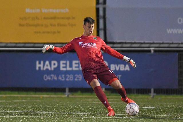 Gefrustreerd Torhout KM verliest alweer (3-2) - Voetbal - Krant van Westvlaanderen