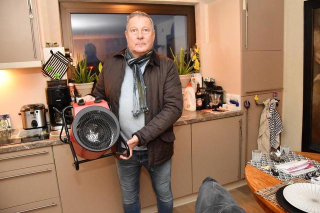 Einde chauffageleed in zicht voor bewoners van appartementsblok in Harelbeke - Krant van Westvlaanderen