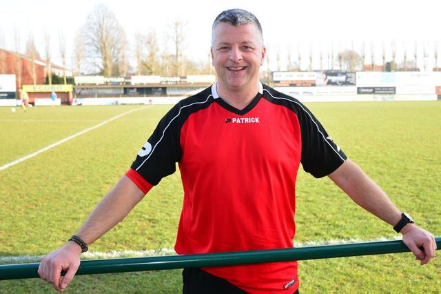 Peter Leneeuw nieuwe coach van Anzegem B - Krant van Westvlaanderen