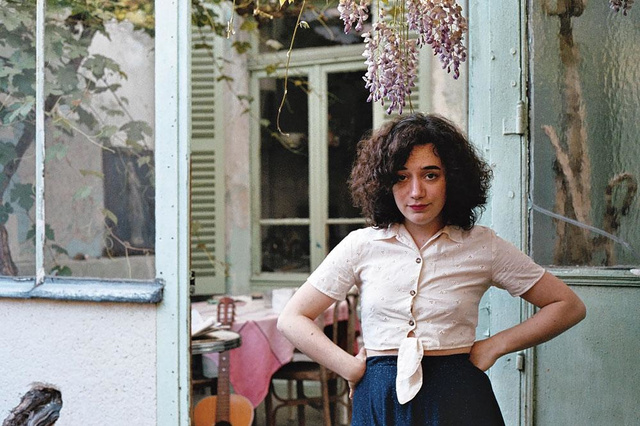 Charlène Darling: love, etc