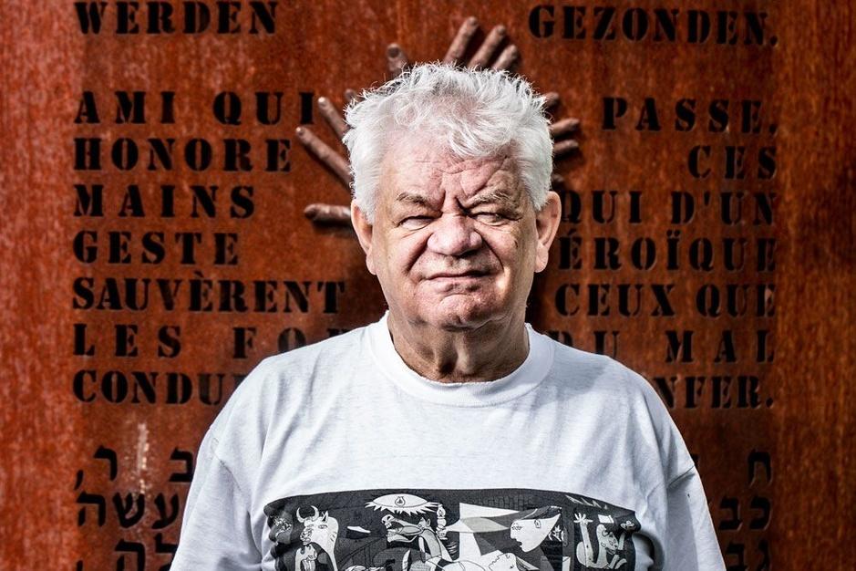 Alvin De Coninck vecht tegen Duitse oorlogspensioenen voor collaborateurs: 'Het gaat om het principe'
