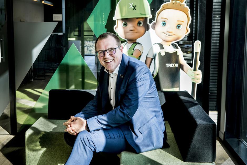 Trixxo Jobs, Opteco en Tarzan & Jane zijn de snelst groeiende bedrijven van Limburg