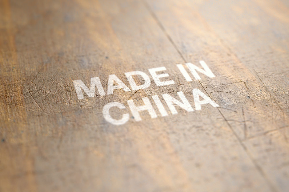 Made in China: hoezo, allemaal brol?