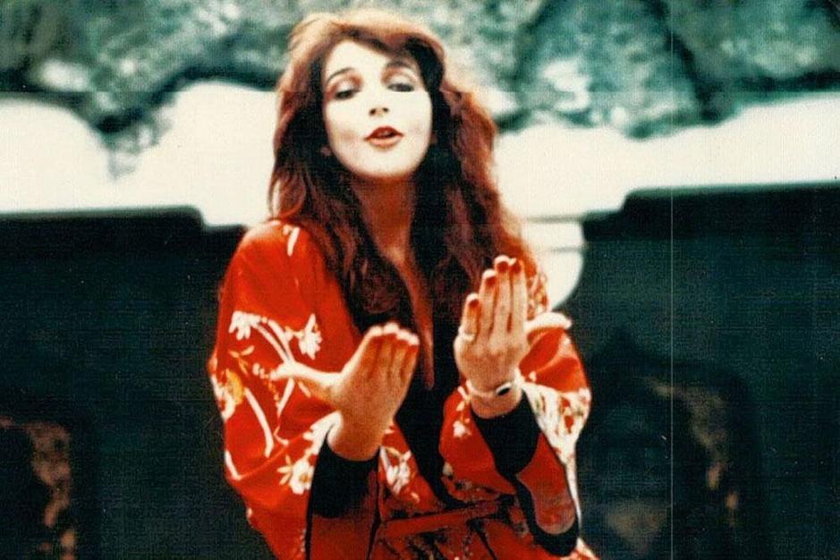 De diepere draai (7): (her)ontdek het oeuvre van Kate Bush, koningin van de artpop