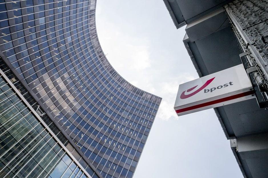 Bpost bank blijft investeren in kantoren en nabijheid