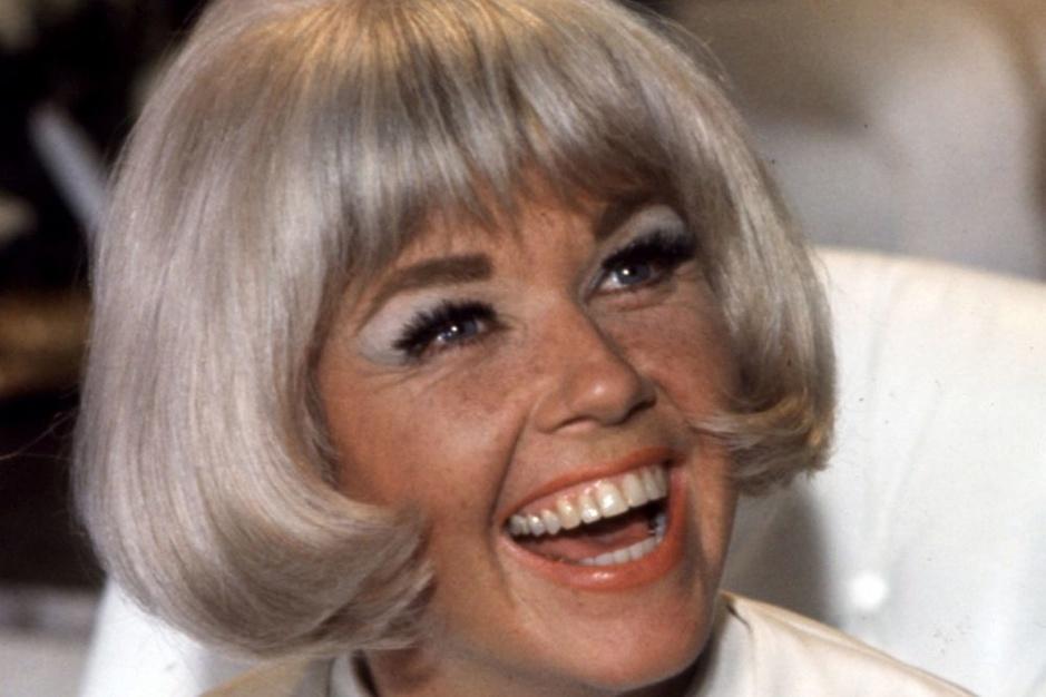 Retour sur quelques moments de la vie de Doris Day, en images