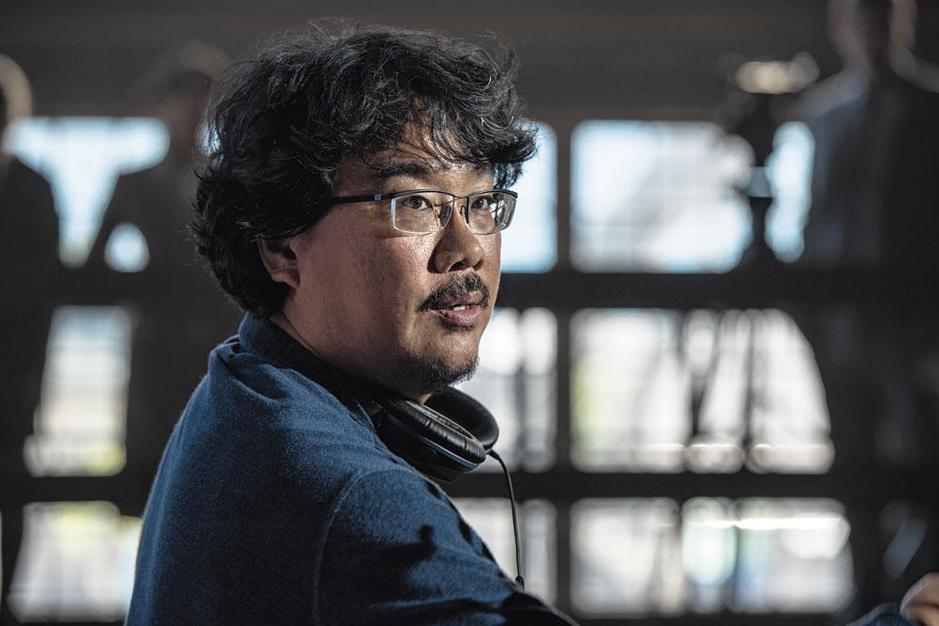 Rencontre avec Bong Joon-ho, Palme d'or au dernier festival de Cannes