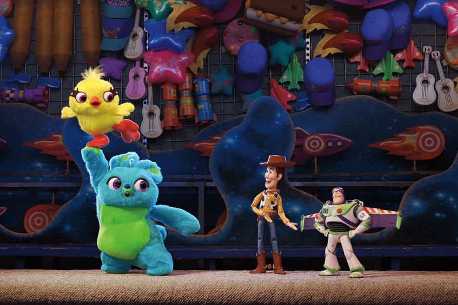 Hoe Toy Story 4 antwoorden bood op de vragen van Pixar