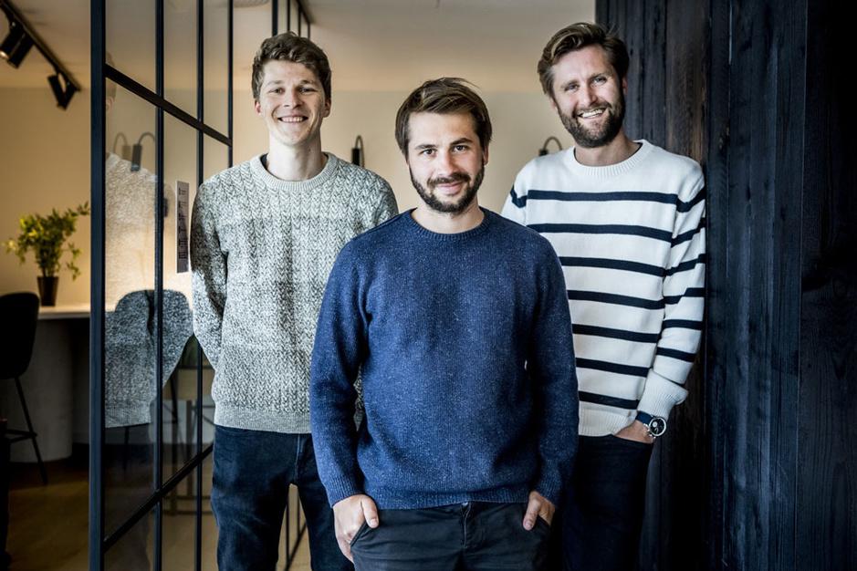 Gentse start-up Henchman haalt 1 miljoen euro op: 'We willen advocaten tijd teruggeven'