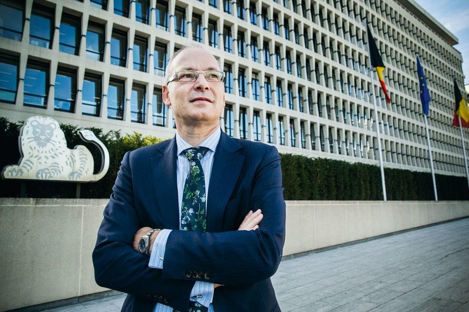 Peter Vanden Houte (hoofdeconoom ING): 'Impact overstromingen op economie is minimaal'