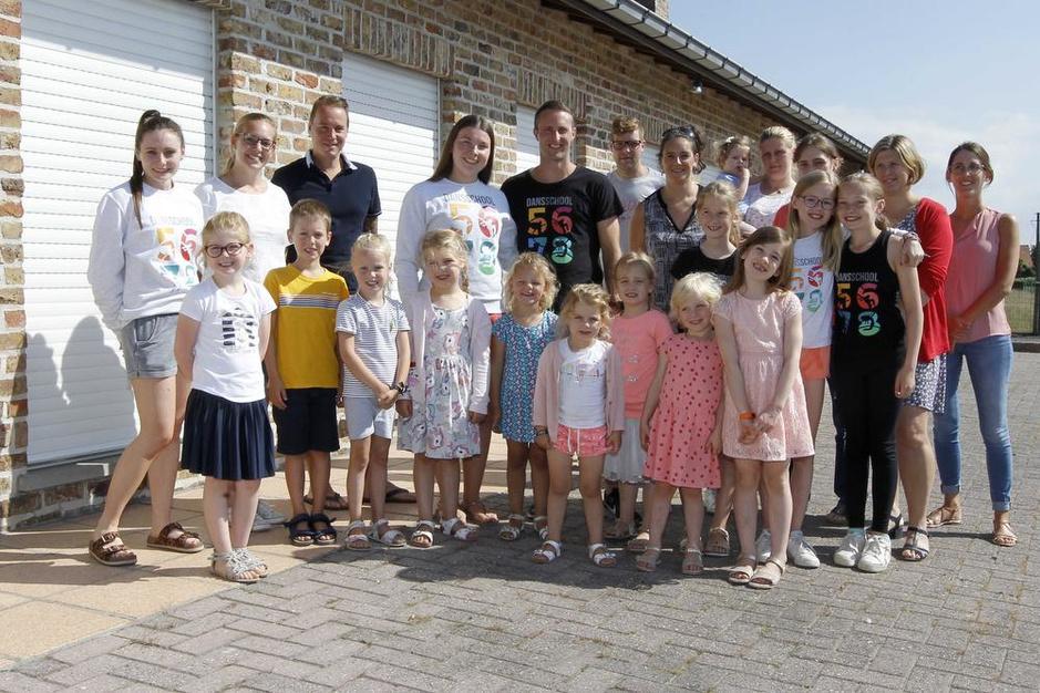 Dansschool 5678 verhuist in september naar nieuwe locatie