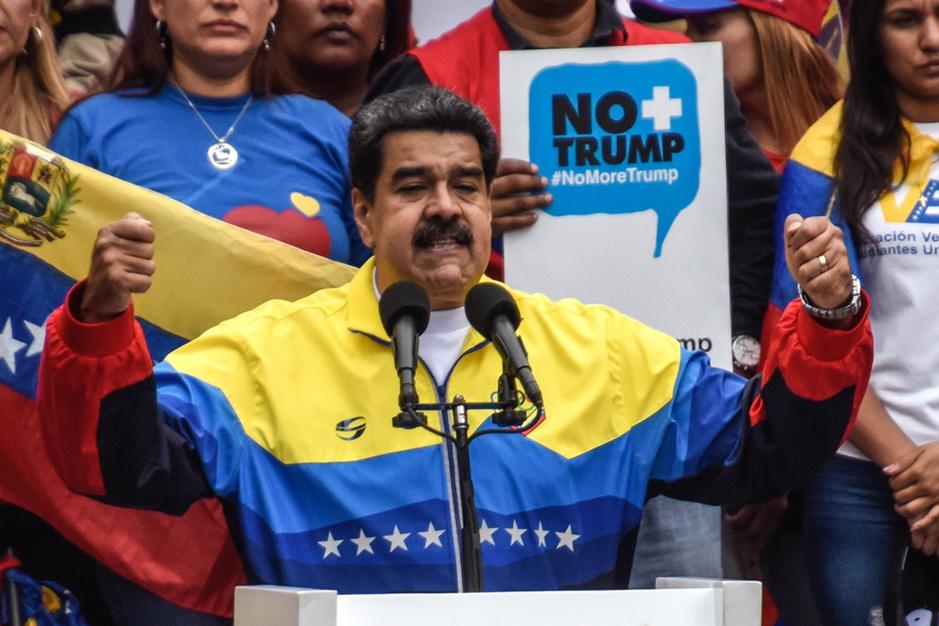 Belgische invoer van Venezolaanse olie meer dan verviervoudigd