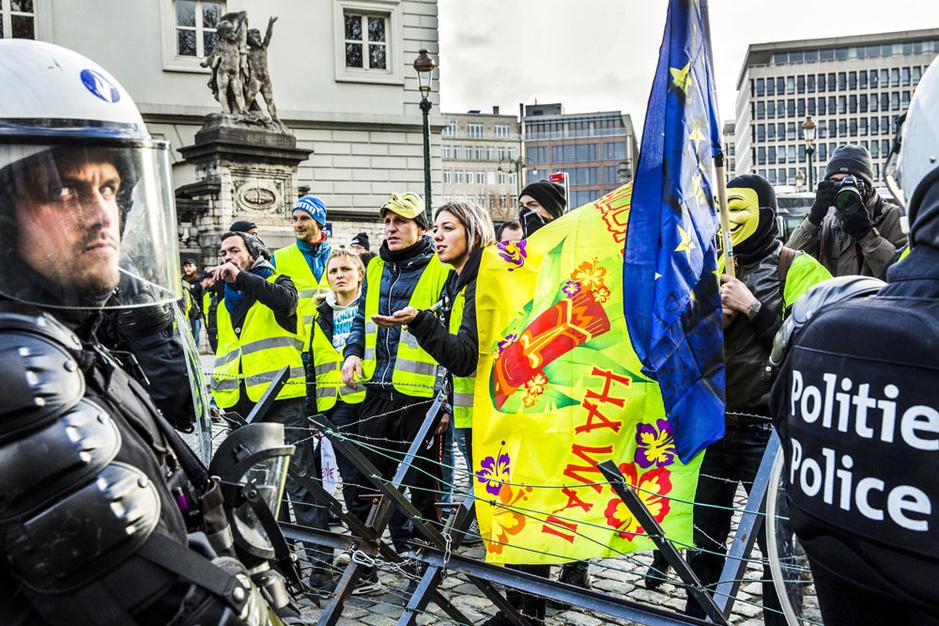 De ruk naar links in Wallonië: PS en Ecolo zijn zegezeker