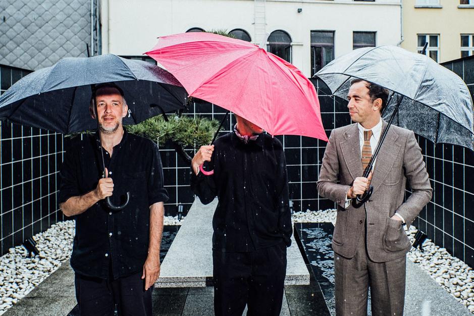 2manydjs & dj Nosedrip: 'Op Ibiza draaien, weg van de 'meerwaardezoeker', heeft me deugd gedaan'