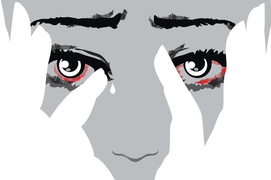 Waarom verkrachten mannen?