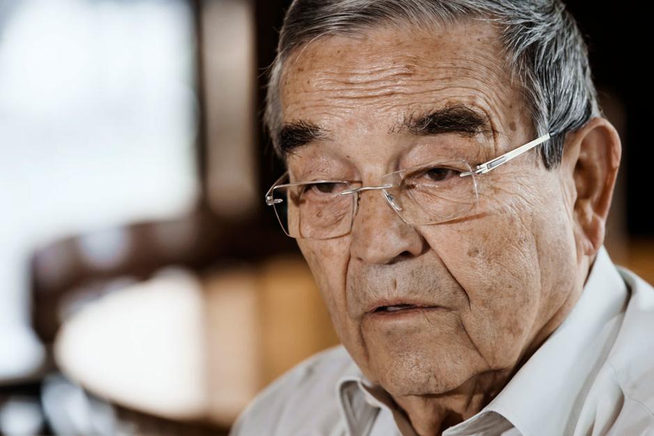 Louis Tobback (SP.A): 'Rutten en Beke zouden van schaamte in de grond moeten kruipen'