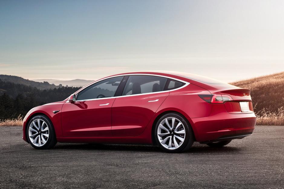 Waarom Tesla een interessante overnamekandidaat is voor Volkswagen