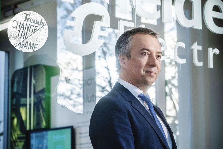 Schneider Electric wil koolstofneutraal zijn tegen 2025
