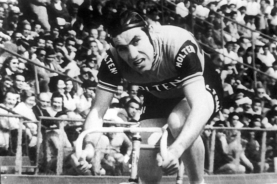 Het werelduurrecord van Eddy Merckx: 'Nooit heb ik dieper in mijn reserves getast'