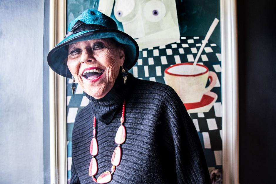 Het leven van Griet De Bock: de zangeres die van de aardbol verdween