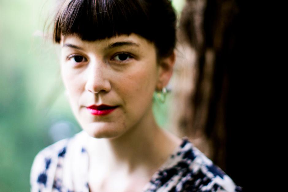 Charlotte Van den Broeck: 'Ik zal niet tot mijn dood schrijven omdat ik nu eenmaal schrijver ben'