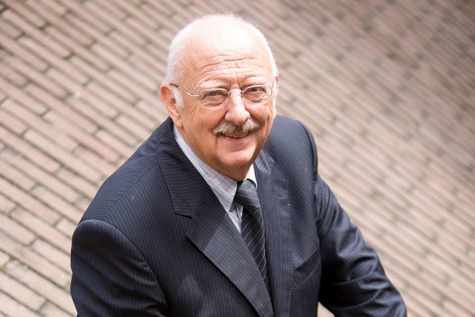 Econoom Wim Moesen: 'Michel deed het niet beter dan Di Rupo'