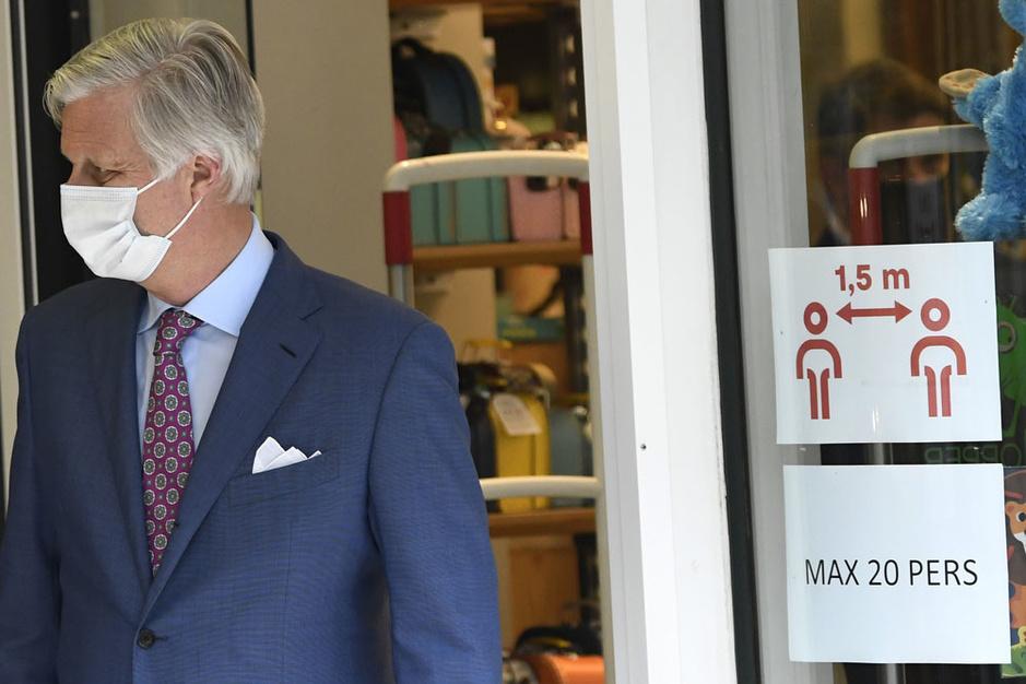 BNP Paribas Fortis verwacht krimp van 11 procent voor Belgische economie