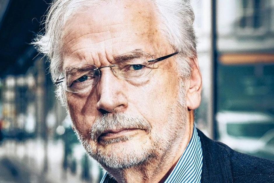 Rik Van Cauwelaert: 'Vlaams Belang én N-VA in de oppositie? Dat houden CD&V en Open VLD niet vol'