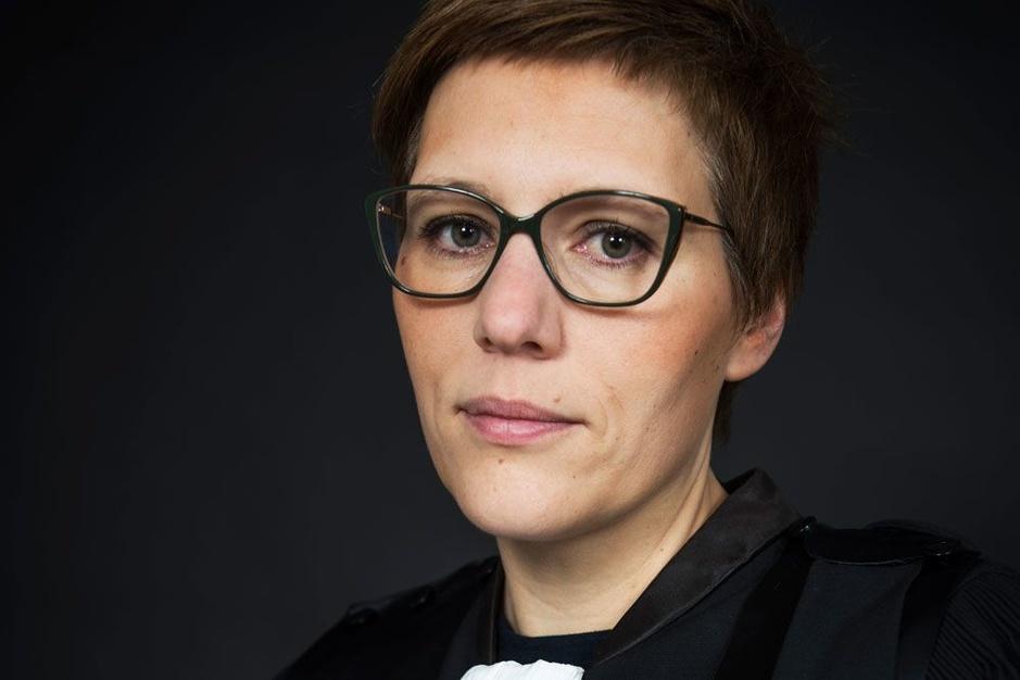 Procureur des Konings Ine Wymersch klaagt werkomstandigheden aan: 'Welkom in Absurdistan'