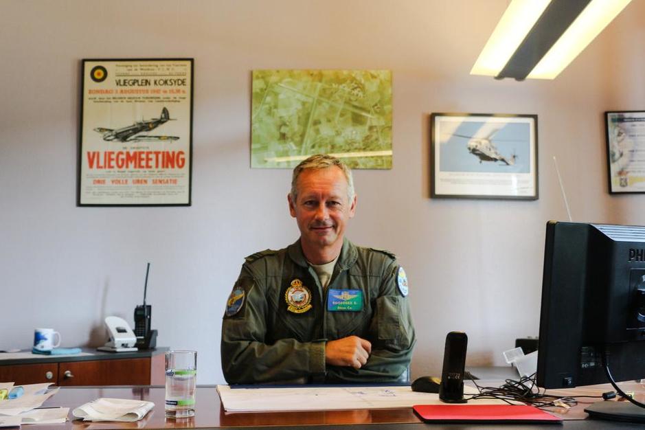 """Laatste opendeurdag in Luchtmachtbasis Koksijde: """"Keuze voor Oostende is logisch"""""""