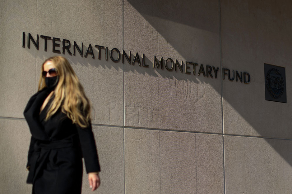 België krijgt felicitaties en reprimandes van het IMF