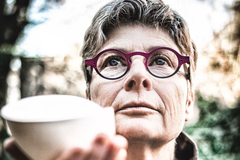 De late bloei van keramiste Ann Van Hoey: 'Als je te zelfverzekerd bent, kom je nergens'