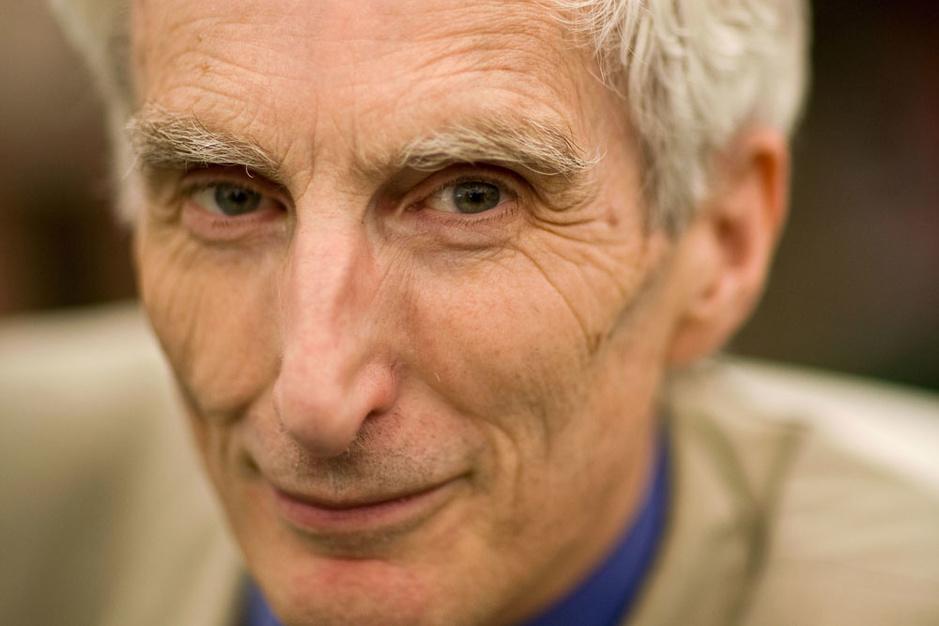 Astrofysicus Sir Martin Rees: 'De klimaatverandering wordt nog erger dan in onze afschuwelijkste nachtmerries'
