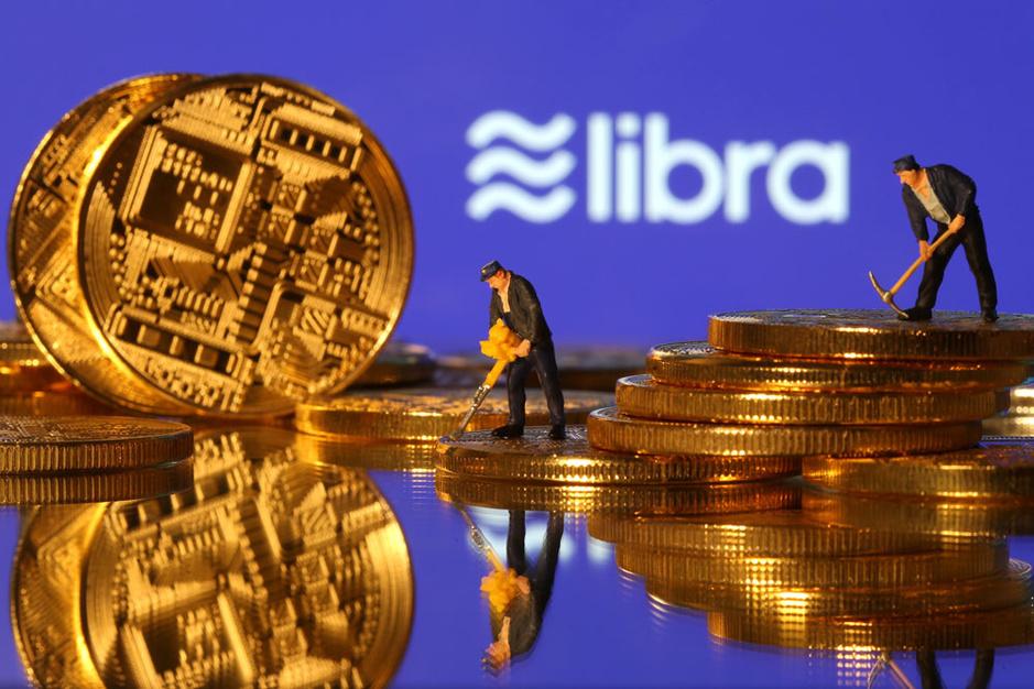 Eén munt voor heel de wereld: betalen we straks allemaal met libra's?