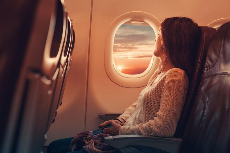 Vliegen met een ziekte: welke voorzorgen moet je nemen?
