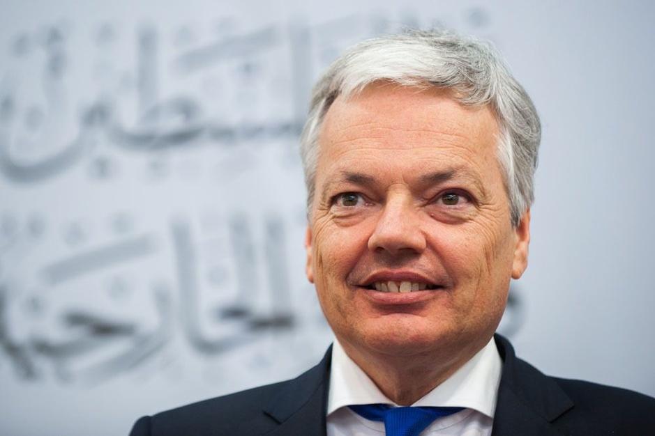 Les 10 personnalités politiques les plus populaires à Bruxelles (en images)