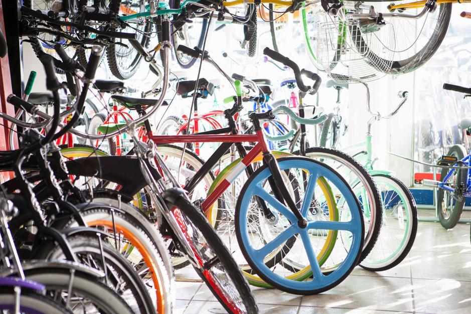 Een fiets kopen: deze elementen bepalen de prijs