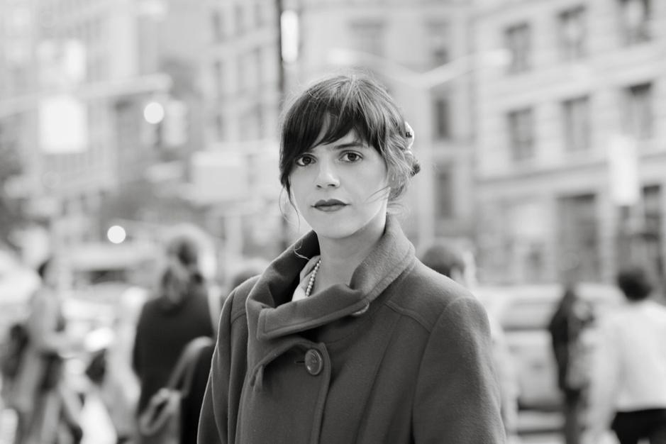 Schrijfster Valeria Luiselli: 'Veel migratieverhalen stellen vluchtelingen louter voor als lichamen die lijden'