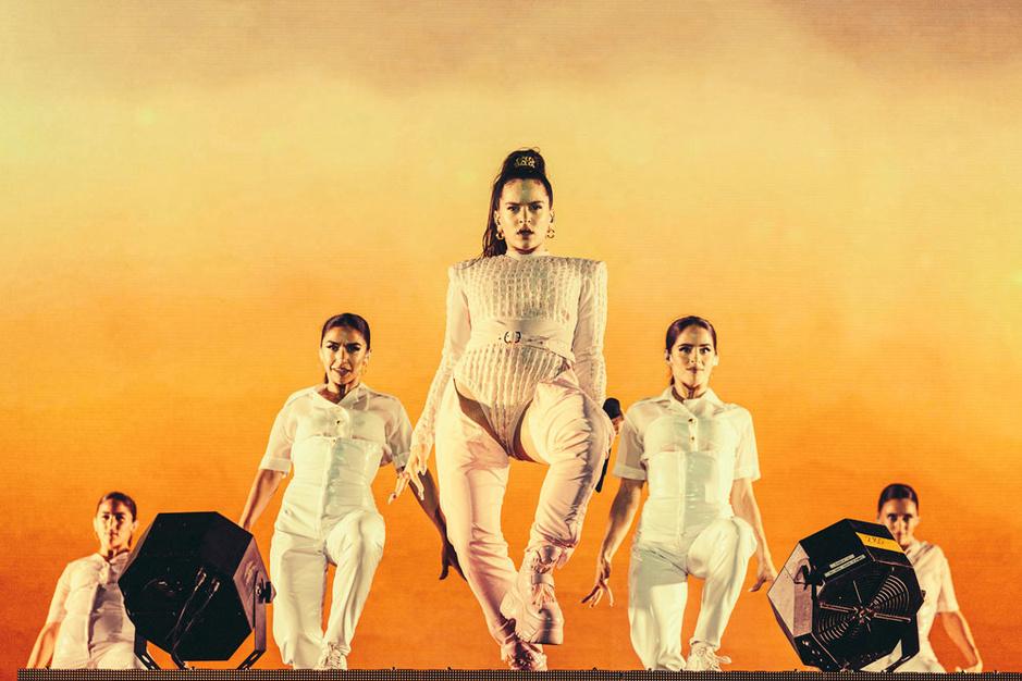 Naar de flamencoroots van Rosalía: 'We hebben onze eigen Beyoncé'