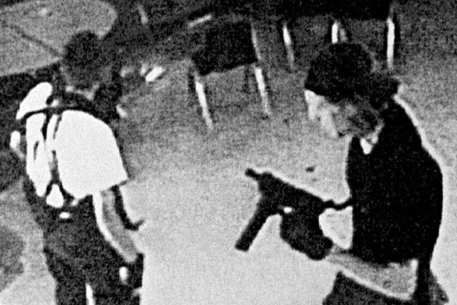 20 jaar na Columbine: 'Wapens zitten nu eenmaal ingebakken in onze cultuur'