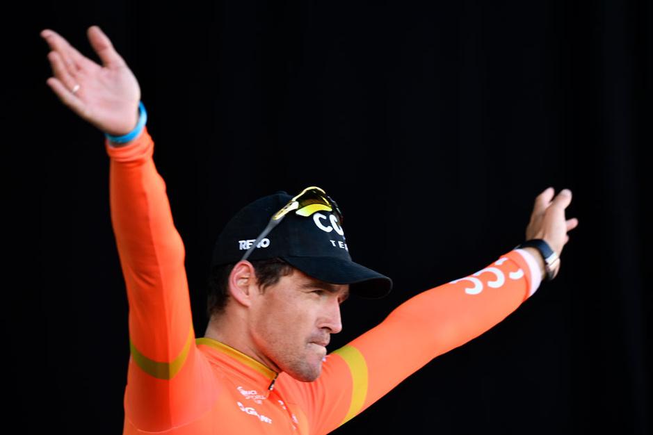 Greg Van Avermaet kijkt uit naar de Tour: 'Liever koffie dan ketonen'