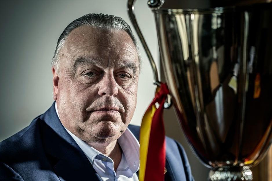 Johan Timmermans (KV Mechelen) over 'Propere Handen': 'Het deed pijn om zo afscheid te nemen'