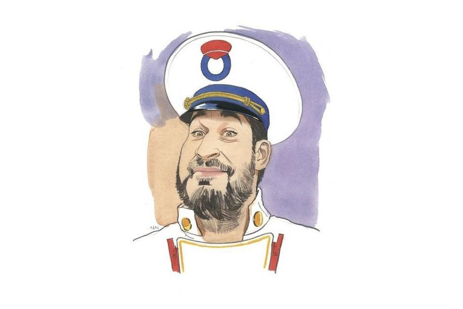 Winok Seresia (Kapitein Winokio): 'Ik geloof in yin en yang: in alle goeds schuilt iets slechts'