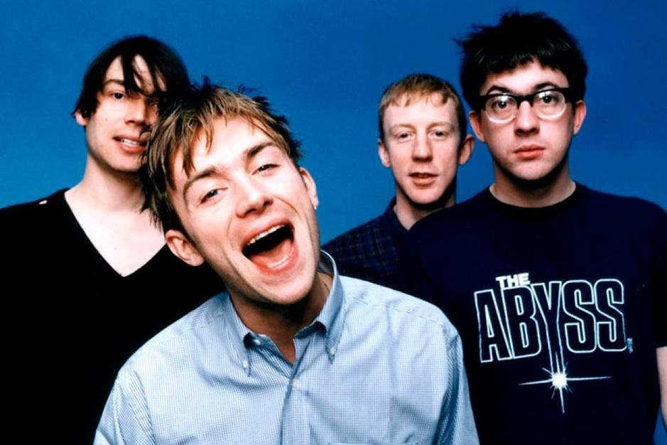 25 jaar geleden gaf Blur de Britten hun zelfvertrouwen terug