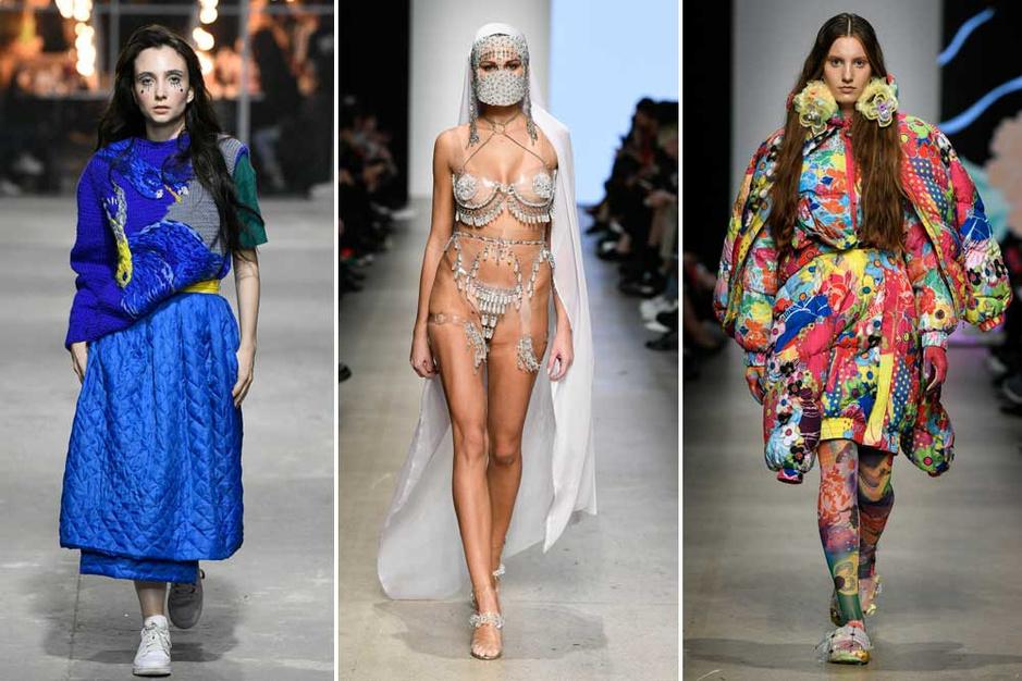 Verslag van de modeweek in Moskou: van Russische nouveau riche tot een moderne aanpak