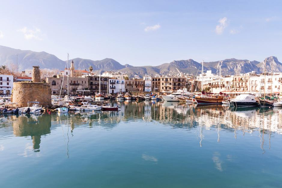 Deze plaatsen moet je zien op Cyprus