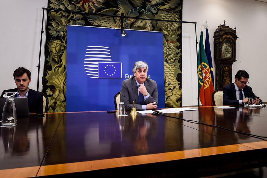 De Europese aanpak van corona stoelt op symboliek en krediet